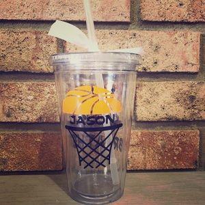 Basket Cup 🏀